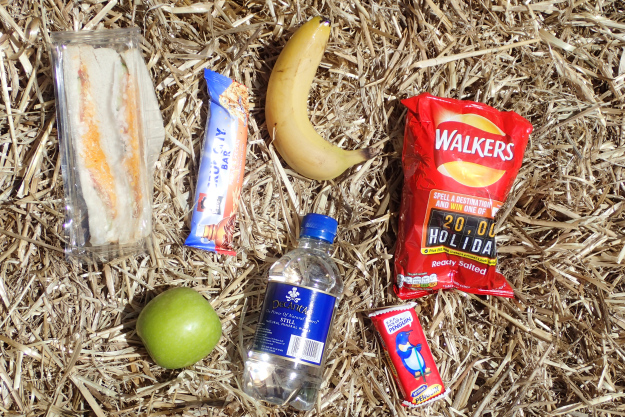 Energizing Day Hiking Lunch Ideas For Your Next Outdoor Escapade