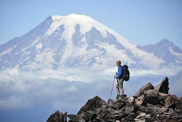10 Best Winter Hikes In Washington