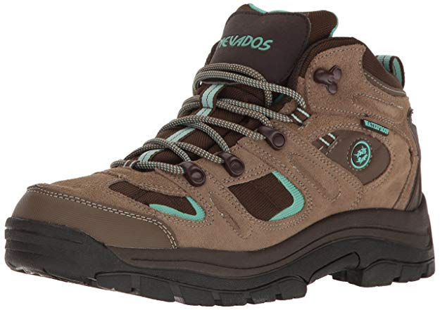 3 Top Waterproof Hiking Shoes for Women