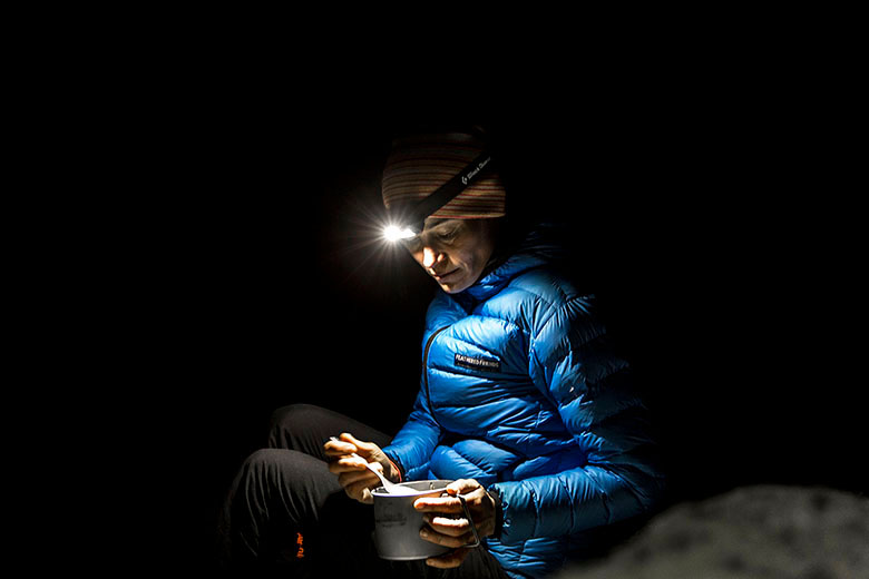 Best Headlamp For Hiking: Just In Case You Get Trapped When Dark