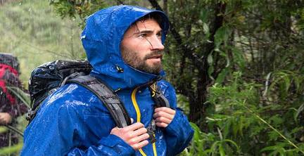 Best Rain Gear For Hiking: How To Keep Dry Amid The Wet